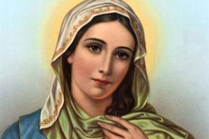 Pastoral Legião De Maria Mãe Missionária