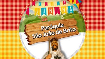 Link permanente para: Festa Junina da Paroquia São João de Brito – 2017